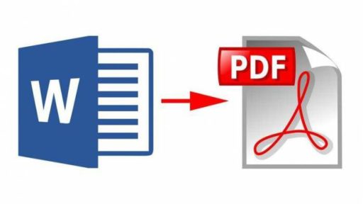Converting DOCX to PDF in bulk with Powershell